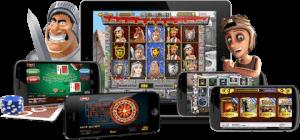 volatiliteit bij gokkasten